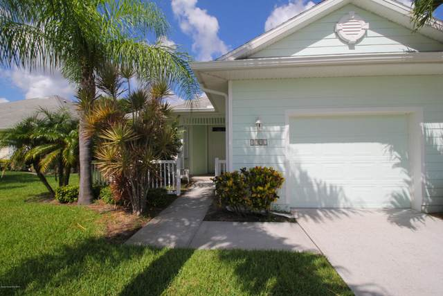 1057 Eleuthera Drive NE, Palm Bay, FL 32905 (MLS #882574) :: Blue Marlin Real Estate