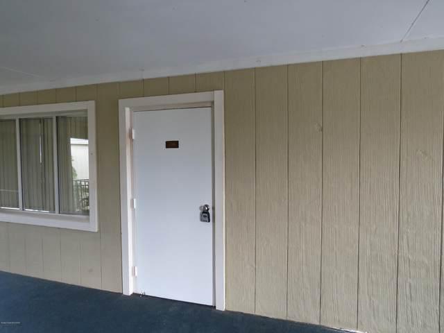 4304 London Town Road #206, Titusville, FL 32796 (MLS #882676) :: Blue Marlin Real Estate