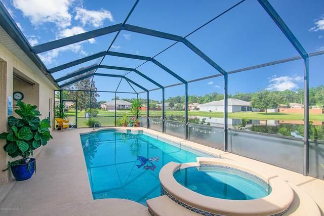 5760 Cinnamon Fern Boulevard, Cocoa, FL 32927 (MLS #882682) :: Armel Real Estate