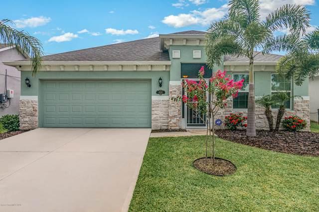 4342 Ruthann Circle, Melbourne, FL 32934 (MLS #882981) :: Blue Marlin Real Estate