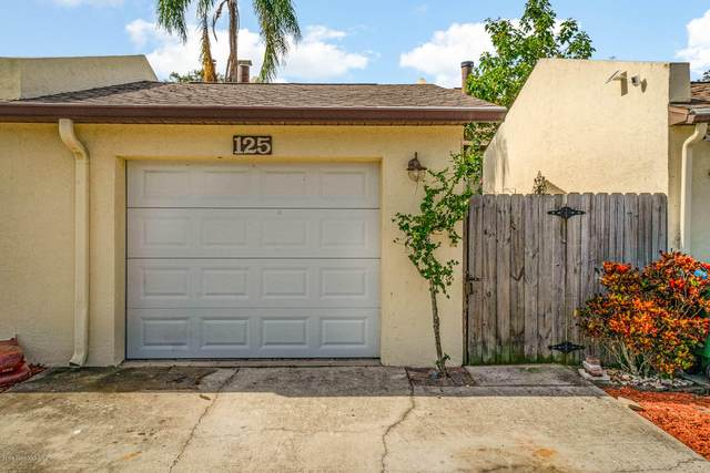 125 Adams Avenue, Cape Canaveral, FL 32920 (MLS #883022) :: Coldwell Banker Realty