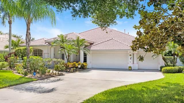 370 Baytree Drive, Melbourne, FL 32940 (MLS #883135) :: Blue Marlin Real Estate