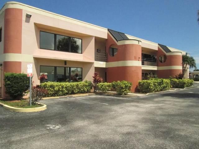 134 5th Avenue #103, Indialantic, FL 32903 (MLS #883179) :: Blue Marlin Real Estate