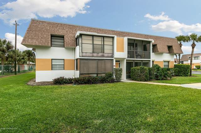 2700 N Highway A1a 3-203, Indialantic, FL 32903 (MLS #883361) :: Premium Properties Real Estate Services