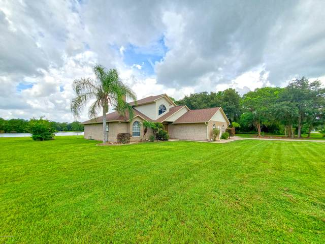 2680 Fawn Lake Boulevard, Mims, FL 32754 (MLS #883394) :: Engel & Voelkers Melbourne Central