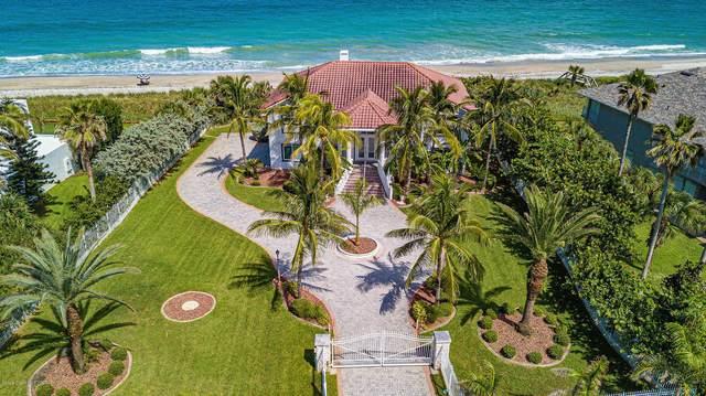 1665 Highway A1a Highway, Satellite Beach, FL 32937 (MLS #883433) :: Premium Properties Real Estate Services