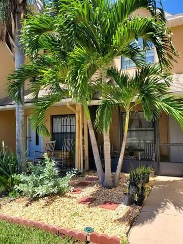 14 Anchor Drive, Indian Harbour Beach, FL 32937 (MLS #883465) :: Blue Marlin Real Estate