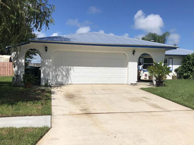 2616 Saint Michel Avenue, Melbourne, FL 32935 (MLS #883580) :: Blue Marlin Real Estate