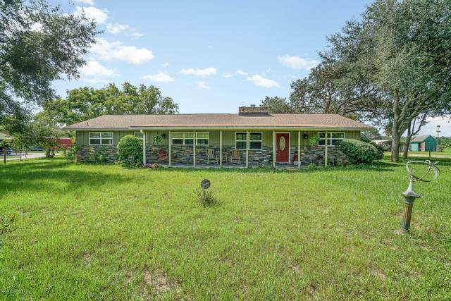 3725 Maebert Road, Mims, FL 32754 (MLS #883647) :: Engel & Voelkers Melbourne Central