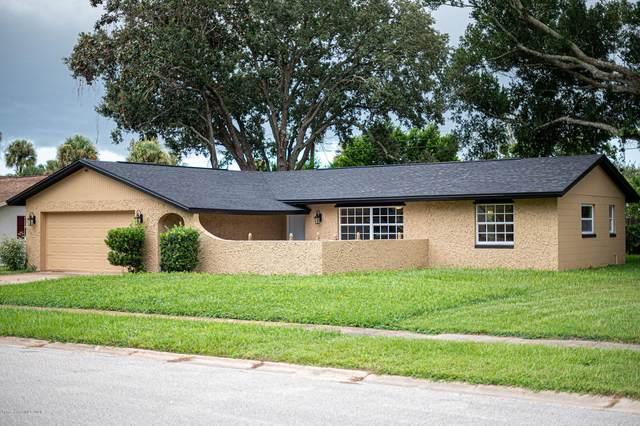 665 Concord Avenue, Titusville, FL 32780 (MLS #883755) :: Blue Marlin Real Estate