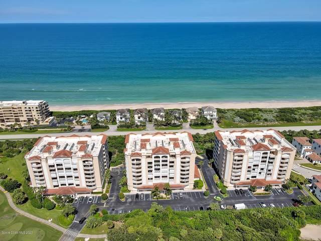 130 Warsteiner Way #504, Melbourne Beach, FL 32951 (MLS #884138) :: Engel & Voelkers Melbourne Central