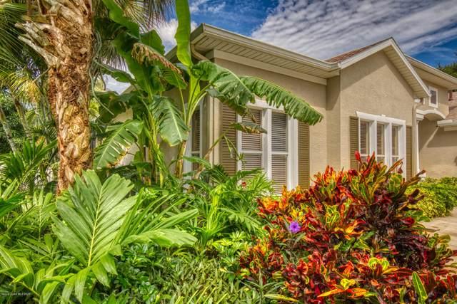 3171 Southern Oaks Drive, Merritt Island, FL 32952 (MLS #884412) :: Engel & Voelkers Melbourne Central