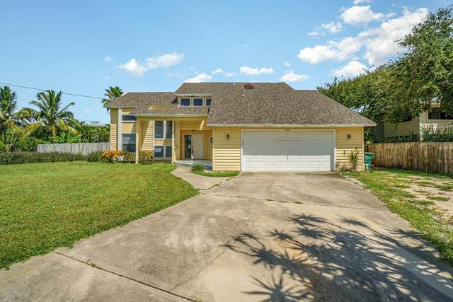 5135 Palmetto Drive, Melbourne Beach, FL 32951 (MLS #884544) :: Coldwell Banker Realty