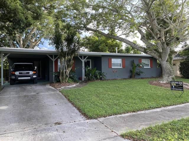 1029 Regalia Drive, Rockledge, FL 32955 (MLS #884744) :: Engel & Voelkers Melbourne Central