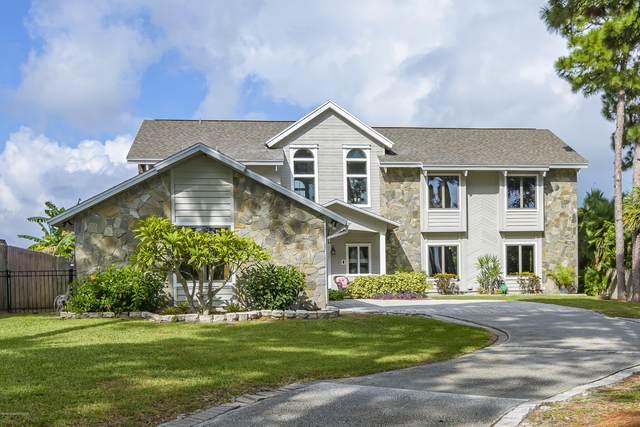 1245 Faulkingham Road, Merritt Island, FL 32952 (MLS #884919) :: Blue Marlin Real Estate