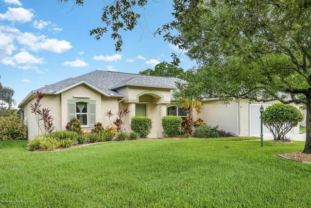 989 Gardenbrook Court SE, Palm Bay, FL 32909 (MLS #885176) :: Engel & Voelkers Melbourne Central
