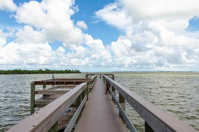 7420 N Highway 1 #201, Cocoa, FL 32927 (MLS #885200) :: Coldwell Banker Realty