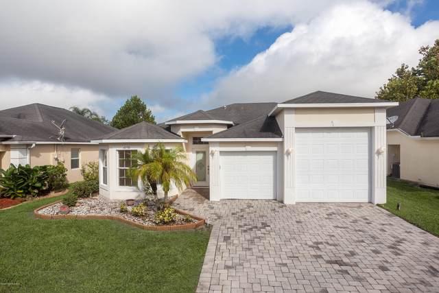 4370 Sugarberry Lane, Titusville, FL 32796 (MLS #885315) :: Premium Properties Real Estate Services