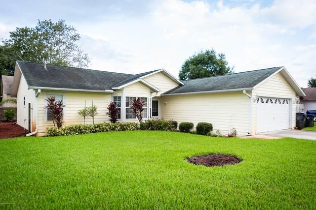 832 Crestwood Avenue, Titusville, FL 32796 (MLS #885600) :: Premium Properties Real Estate Services