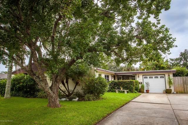 973 Beechfern Lane, Rockledge, FL 32955 (MLS #885886) :: Blue Marlin Real Estate