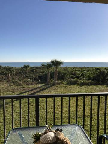 3170 N Atlantic Avenue #206, Cocoa Beach, FL 32931 (MLS #885924) :: Premium Properties Real Estate Services