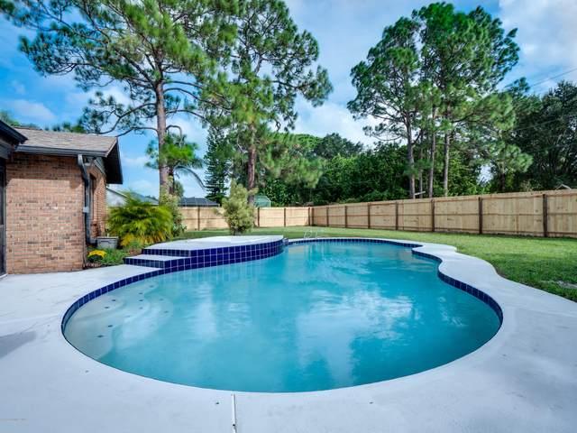 342 Humbert Street NE, Palm Bay, FL 32907 (MLS #885961) :: Blue Marlin Real Estate