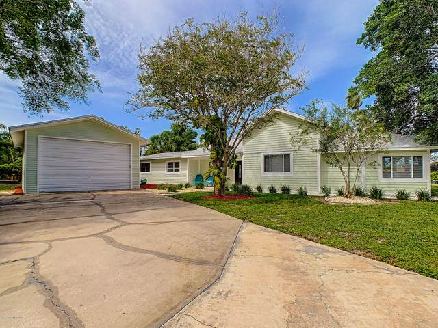 905 Trinidad Road, Cocoa Beach, FL 32931 (MLS #885967) :: Engel & Voelkers Melbourne Central