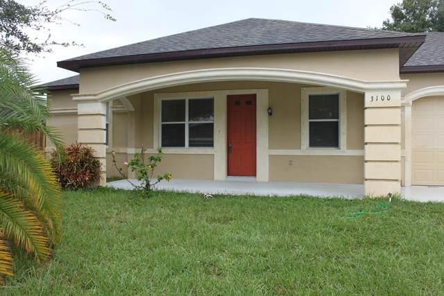 3100 Rollins Street, Melbourne, FL 32901 (MLS #886029) :: Blue Marlin Real Estate