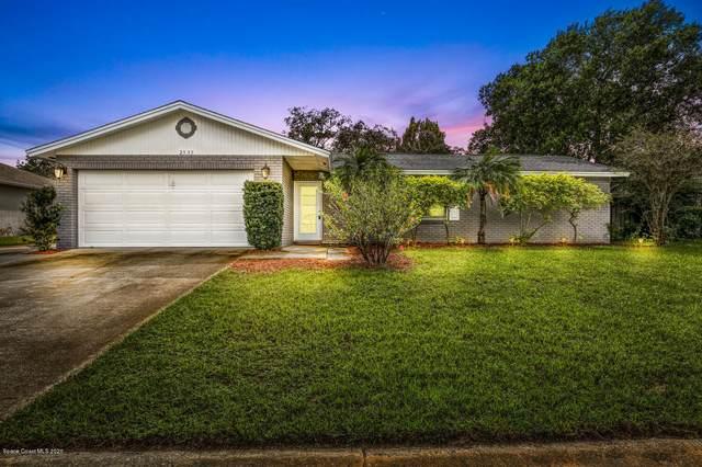 2535 White Oak Lane, Titusville, FL 32780 (MLS #886034) :: Engel & Voelkers Melbourne Central