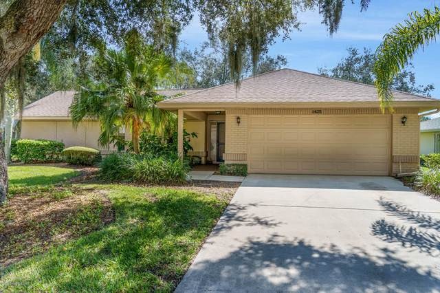 1425 Kitty Hawk Way, Melbourne, FL 32940 (MLS #886035) :: Blue Marlin Real Estate