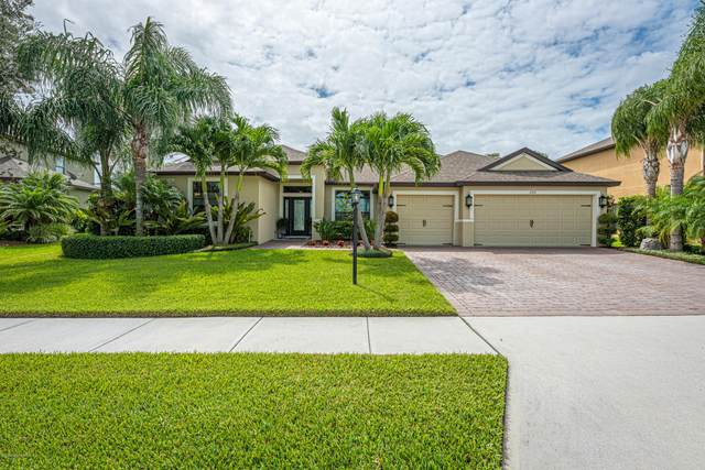 2311 Okalani Street, Palm Shores, FL 32940 (MLS #886217) :: Blue Marlin Real Estate
