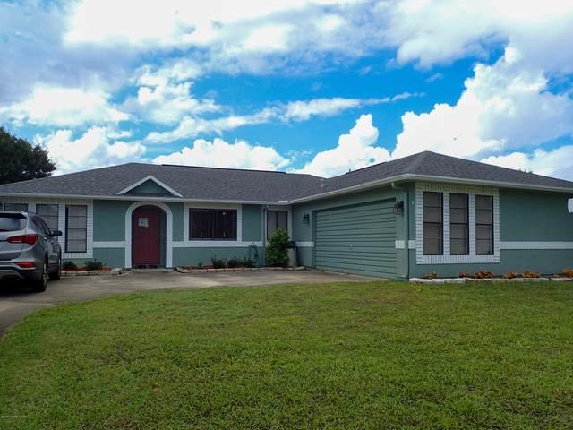 4600 Helena Drive, Titusville, FL 32780 (MLS #886283) :: Blue Marlin Real Estate