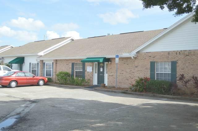 1801 Sarno Road Units 5 And 6, Melbourne, FL 32935 (MLS #886301) :: Blue Marlin Real Estate