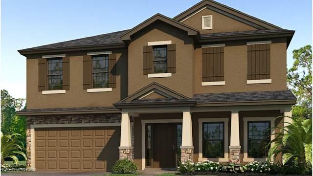 3761 Whimsical Circle, Rockledge, FL 32955 (MLS #886425) :: Premium Properties Real Estate Services