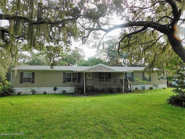 4355 Hog Valley Road, Mims, FL 32754 (MLS #886442) :: Coldwell Banker Realty