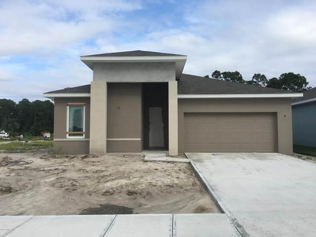 1068 Corbin Circle SW, Palm Bay, FL 32908 (MLS #886507) :: Coldwell Banker Realty
