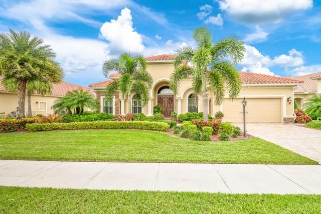 3127 Lamanga Drive, Melbourne, FL 32940 (MLS #886559) :: Blue Marlin Real Estate