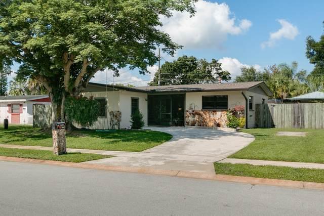 1026 Regalia Drive, Rockledge, FL 32955 (MLS #886748) :: Premium Properties Real Estate Services