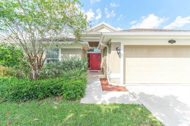 1456 Alaqua Way, West Melbourne, FL 32904 (MLS #886792) :: Coldwell Banker Realty