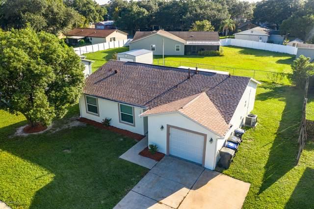 1555 Lafayette Avenue, Titusville, FL 32796 (MLS #886814) :: Premium Properties Real Estate Services