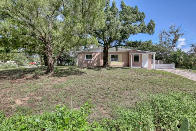 1550 Hardy Street, Titusville, FL 32780 (MLS #886819) :: Blue Marlin Real Estate