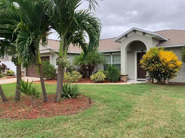 181 Atlantic Avenue N, Indialantic, FL 32903 (MLS #886933) :: Coldwell Banker Realty