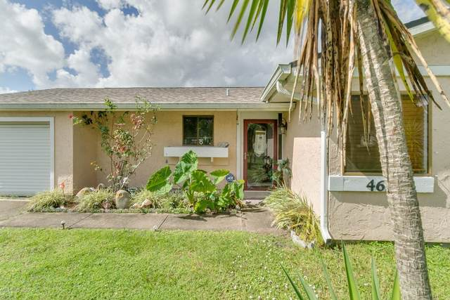 462 San Filippo Drive SE, Palm Bay, FL 32909 (MLS #887111) :: Coldwell Banker Realty
