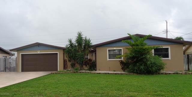 405 Riverside Avenue, Merritt Island, FL 32953 (MLS #887180) :: Premium Properties Real Estate Services