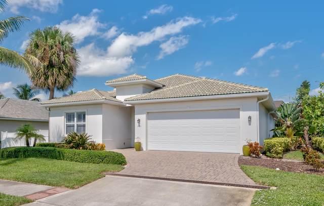 131 Seminole Lane, Cocoa Beach, FL 32931 (MLS #887209) :: Blue Marlin Real Estate