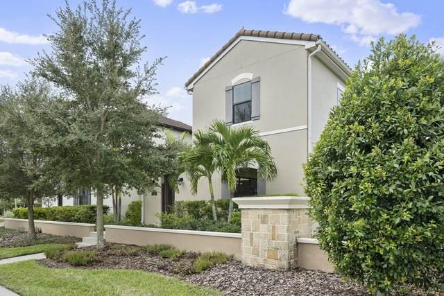 7205 Primavera Lane, Melbourne, FL 32940 (MLS #887313) :: Premium Properties Real Estate Services