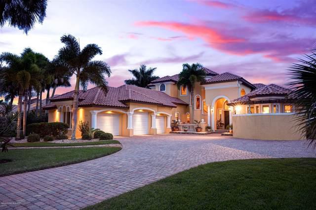 3113 Bellwind Circle, Rockledge, FL 32955 (MLS #887350) :: Premium Properties Real Estate Services