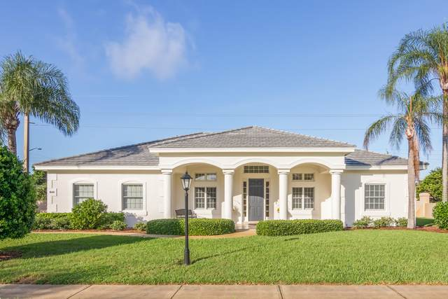 1660 Canterbury Drive, Indialantic, FL 32903 (MLS #887535) :: Engel & Voelkers Melbourne Central