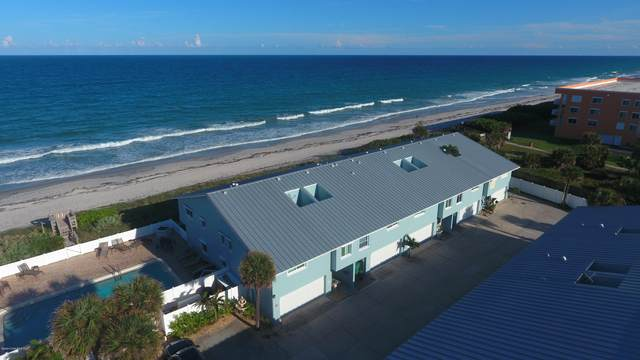 1923 Highway A1a C-1, Indian Harbour Beach, FL 32937 (MLS #887577) :: Blue Marlin Real Estate