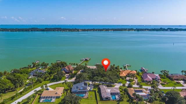 6175 Anchor Lane, Rockledge, FL 32955 (MLS #887740) :: Blue Marlin Real Estate